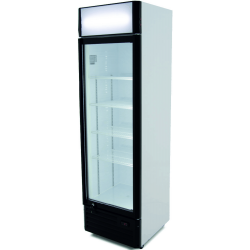 Nevera expositora puerta de cristal de Clima Hostelería