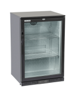 EXPOSITOR REFRIGERADO BACKBAR COOL HEAD BBC 138