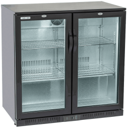 EXPOSITOR REFRIGERADO BACKBAR COOL HEAD BBC 208H