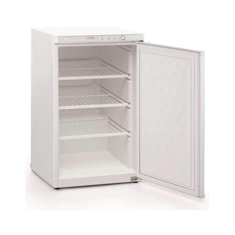 Congelador vertical pequeño cn130