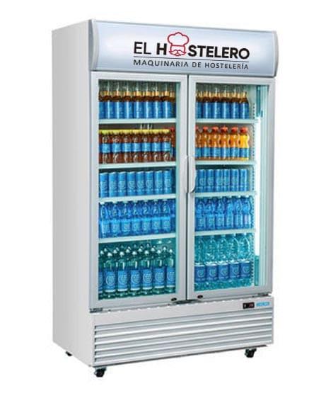 Expositores frigoríficos